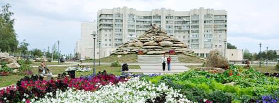 город кокшетау в фотографиях